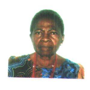 Prof. Bisi Sowumi