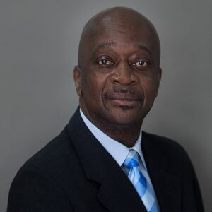 Senator Tokunbo Ogunbanjo