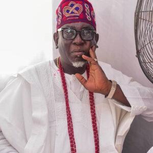 Otunba Deji Osibogun