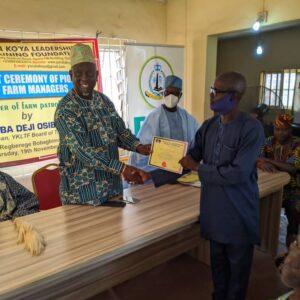 Yoruba Ko'Ya Foundation Scholarship/Bursary Awards