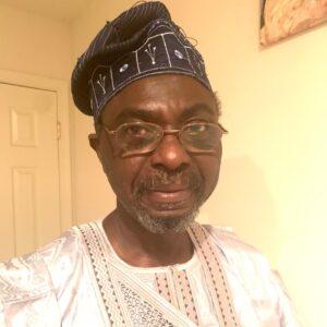 Dr. Lanre Babalola