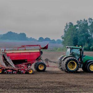 Farming Equipment and Supplies Fund