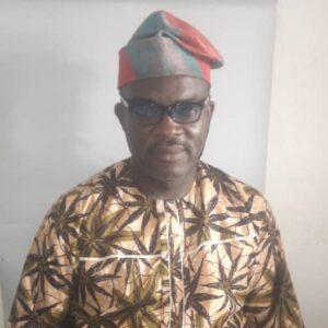 Basorun Adekunle Ogunmola