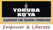 Yoruba Ko'ya Foundation